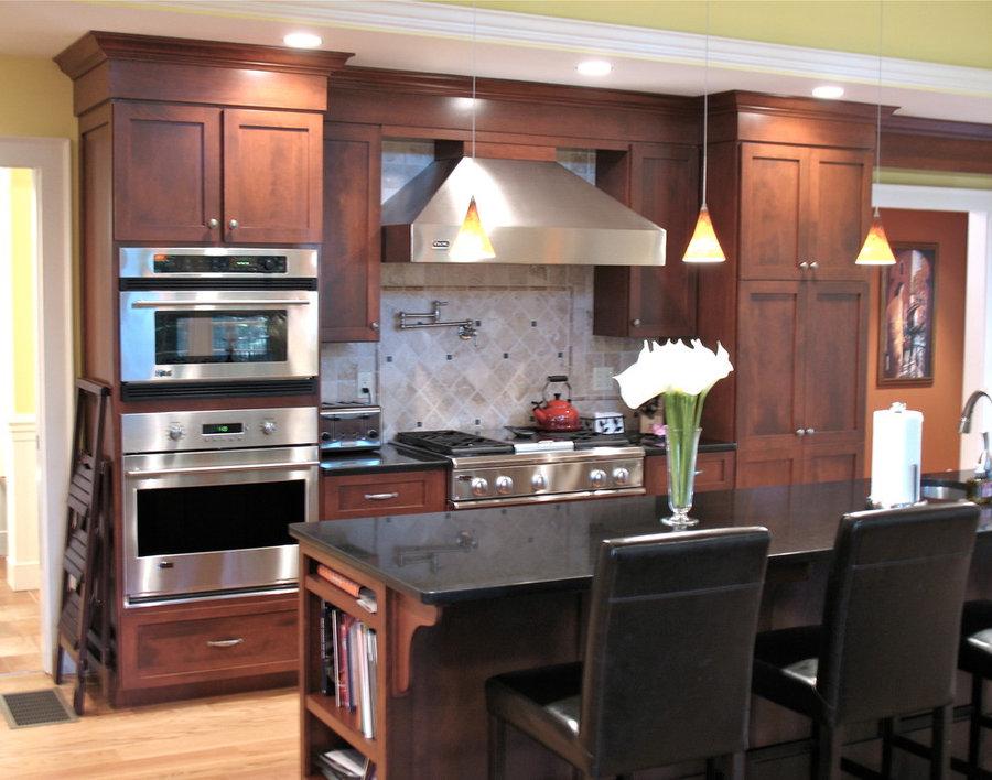 15 White Oak, Newton, MA - Kitchen Addition