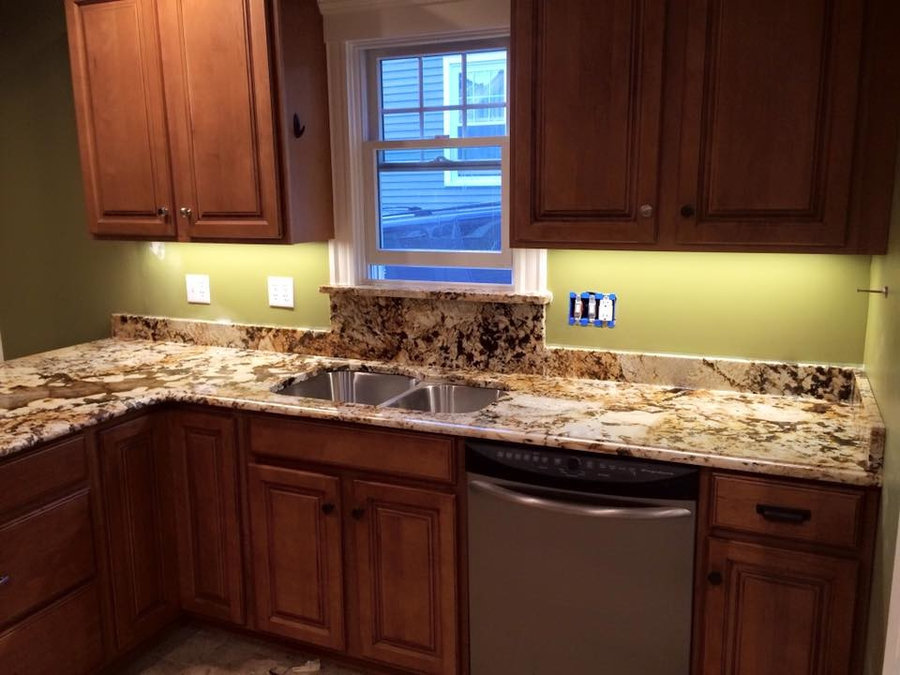 Stone Counters