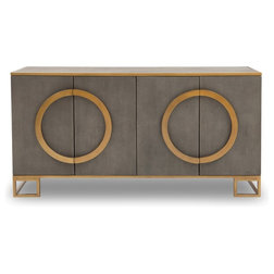 Transitional Buffets And Sideboards by Furniturologie, Inc.