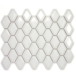 Contemporary Mosaic Tile by Tile Generation