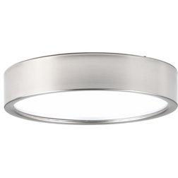 Contemporary Flush-mount Ceiling Lighting by Progress Lighting