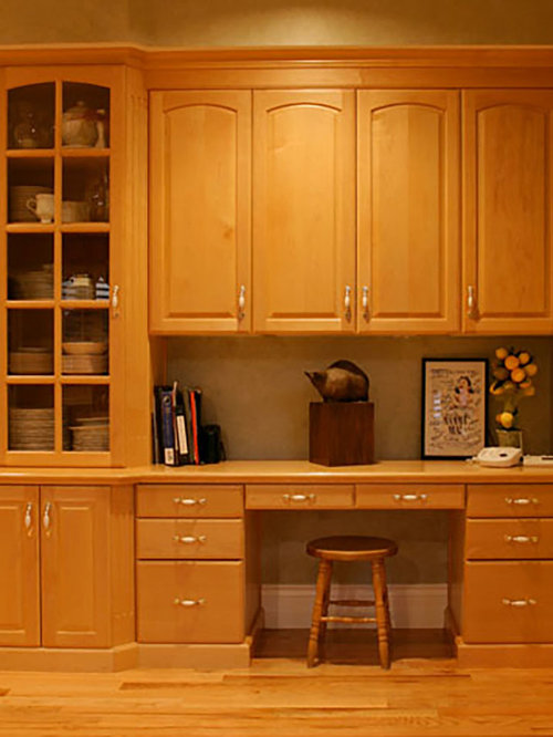 N hance for Renew it kitchen cabinets