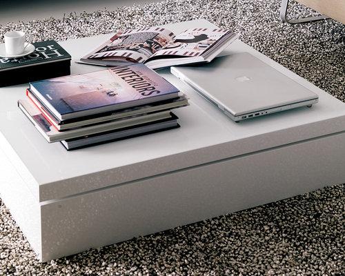 25 Ozzio Design Transformable Tables T060 Flat