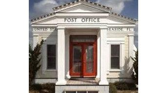 Seaside Post Office