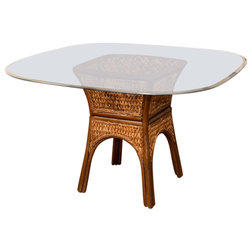 Tropical Dining Tables by Alexander & Sheridan USA INC.