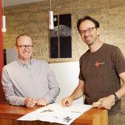 Foto von Die ZWEI küchen&möbelmacher