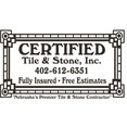 Certified Tile & Stone, Inc.'s profile photo