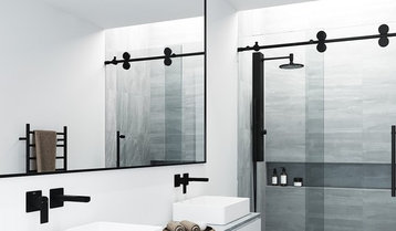 Up to 60% Off Bathtubs and Showers