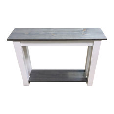 Cottage Sofa Table 72-inch