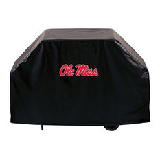 """Holland Bar Stool Company - 60"""" Ole' Miss Grill Cover by Covers by HBS - Grill Tools & Accessories"""