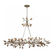Rustic Crystal Chandeliers rustic crystal chandeliers | houzz