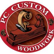 PC Custom Woodwork's photo