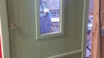 sliding sash windows - puckane co tipperary.