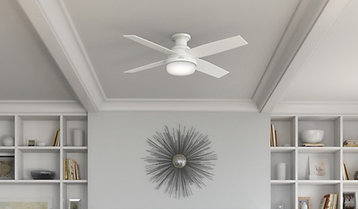 Bestselling Lighted Ceiling Fans