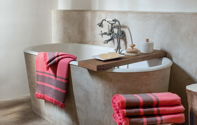 4 Simple Tricks to Refresh Your Bathroom