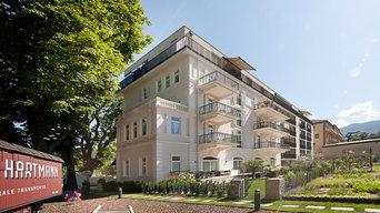 Casa Hartmann Merano