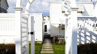Longport Residence