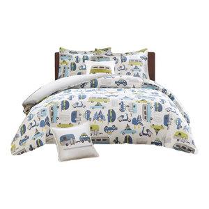 INK+IVY Kids Luna Comforter Set IIK10-048