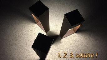 Esprit LYX - 1, 2, 3, solaire !