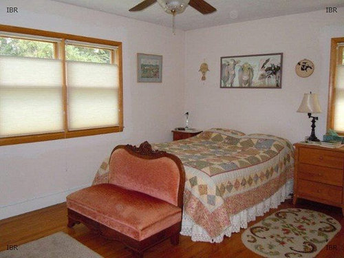 The Trim Around Window White But Left Brand New Wood Windows As Cur Tone That They Are Pictures From Home Listing