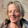 Profilbild von Doris Schlatterer, farb-wahl