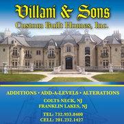 Villani & Sons Custom Built Homes's photo