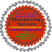 Scotts Lawn & Garden Tool Sharpening Service's photo