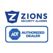 Zions Security Alarms - ADT Authorized Dealer's photo