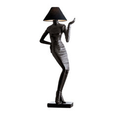 Madmoiselle Haute Couture Floor Lamp