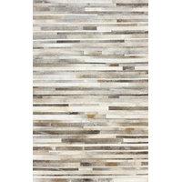 Bashian Aldrich Area Rug, Gray, 9'x12'
