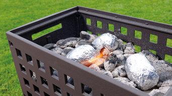 LEDA Feuerbox