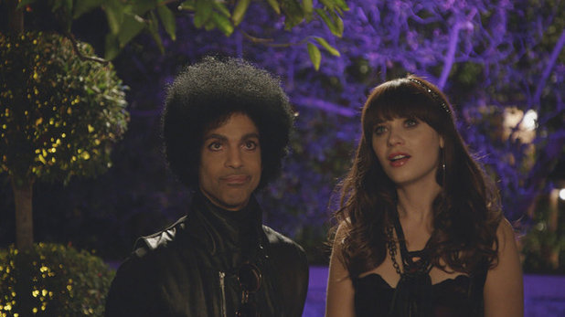 How to Have a Prince Party