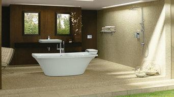 Escale Bathroom Suite