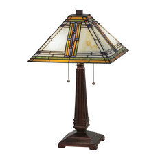 "23"" Nevada Table Lamp"
