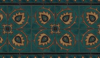 Metolius Ridge Artisan Tile - Bright Palette