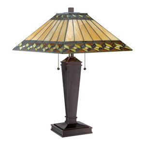 Special Prices On Quoizel Tfx1884y Ashley Harbor 1 Light 7