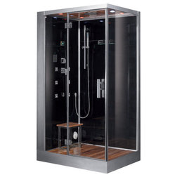 Contemporary Steam Showers by Modern Bath House