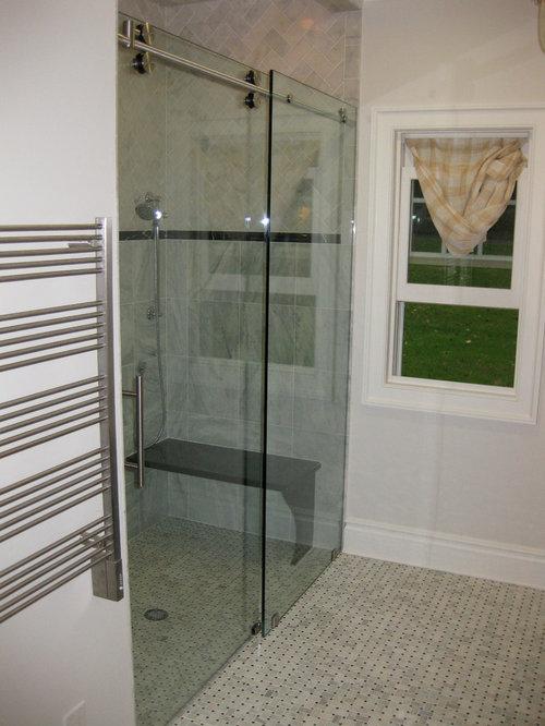Sliding Gl Shower Doors More Info
