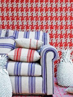 Deco fundas de sof s o no - Lonetas para tapizar ...