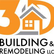 3D Building & Remodeling LLC's photo