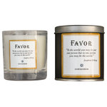 Favor Candles - Olive Blossom Josephine Billings Candle - FAVOR