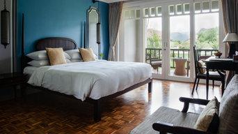 The Grand Luang Prabang Hotel
