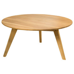Midcentury Coffee Tables by GDFStudio