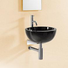 Håndvask - Cup on wall II / DESIGN4HOME