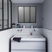 Idées salle de bain