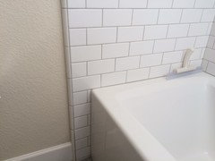Figuring Out Daltile Whites