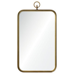 Transitional Wall Mirrors by Buildcom
