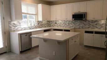 Sal & Lee Kitchen Remodel