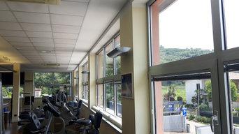 Centro di riabilitazione Verona