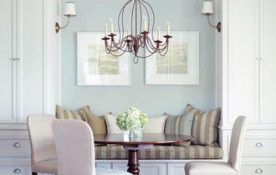Sitting in Style: The Key to Successful Dining Room Design